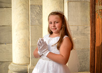 Angelinas Communion Shoot